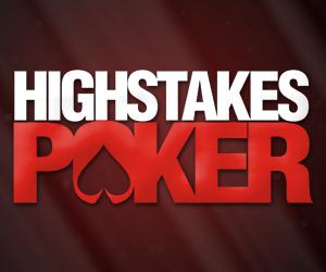 Šesta sezona High Stakes Pokera na Dan Zaljubljenih
