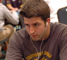 Brian Townsend napušta high stakes stolove