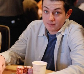 VIDEO: durrrr Million Dollar Challenge 3Ep: Tom Dwan vs. Sammy George