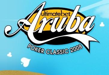 Ukida se Aruba Poker Classic