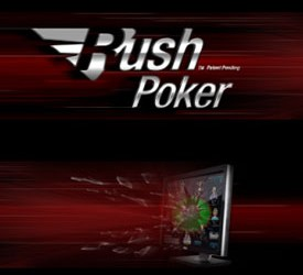 Rush Poker strategija, od eksperta