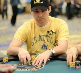 Brandon Cantu Osvojio Wynn Poker Classic Championship