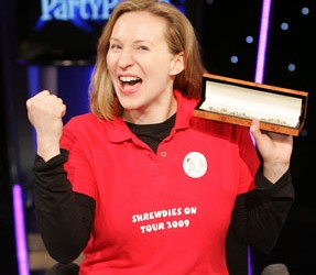 PartyPoker Womens World Open IV - Kara Scott i Tatjana Pašalić u lovu na 72k dolara