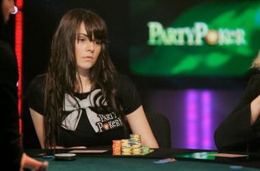 Tatjana Pasalic na Finalnom Stolu PartyPoker Womens Opena