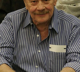 Vlasnik Los Angeles Lakers, Jerry Buss, poker PRO?!