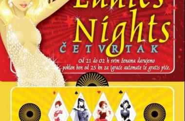 Turnir za djevojke u Zagrebu