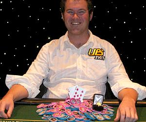 Bryan Devonshire osvaja Rincon WSOP Championship