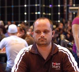 George Lind prvi postigao status Supernova Elite 2010