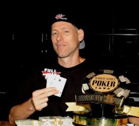 Huck Seed osvojio WSOP Tournament of Champions 2010!