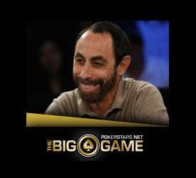 PokerStars Big Game - treći učesnik!