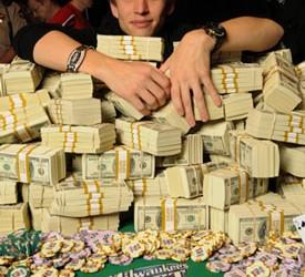 Peter Eastgate najavio svoj izlazak iz pokera