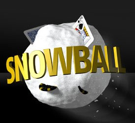 Bwin Poker predstavio novi SNG format - Snowball
