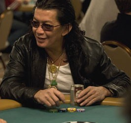 Biografija Poker Pro: Scotty Nguyen