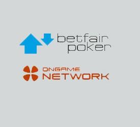 Betfair Poker se pridružio OnGame mreži