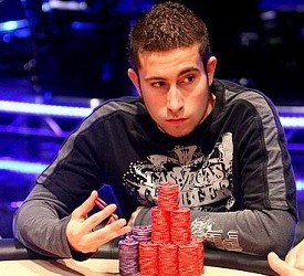 WSOP 2010: Ekipa je stigla do November Nine!
