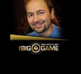 The Big Game: Daniel Negreanu izgubio od amatera
