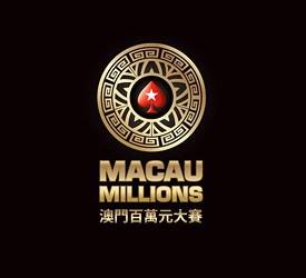 PokerStars Macau Millions: donosi nove rekorde!
