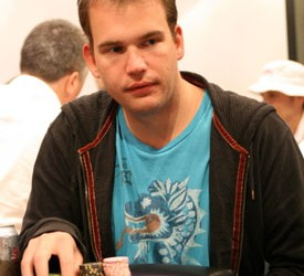 Full Tilt Poker: James Flushy Dempsey je novi Red Pro