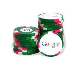 GoogleDocs, GoogleEarth, GoogleMaps, GoogleTalk...GooglePoker?