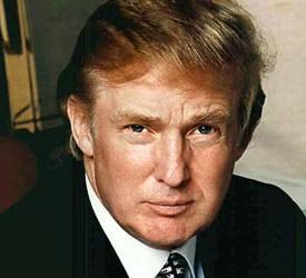 Donald Trump u korist Online Igre
