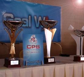 Počeo CPS Main Event - pratite direktan izveštaj iz Splita!