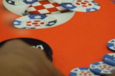Croatian Poker Series Dan 1B upravo počeo