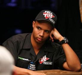 Sesija snova za Phil Iveya na Full Tilt Pokeru