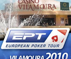PokerStars EPT Vilamoura Dan 2: Cantu je čip lider; Coimbra za petama