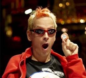 Phil The Unabomber Laak osvojio narukvicu na WSOPE 2010