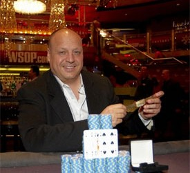 WSOPE 2010: Jeff Lisandro osvojio Event #2 (£ 159,514)