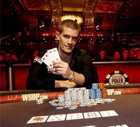 Gus Hansen osvojio WSOPE 2010 Event #4