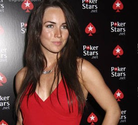 Liv Boeree je novi PokerStars Pro + Intervju