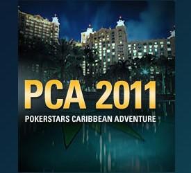 PokerStars Caribbean Adventure 2011: Online sateliti već u toku!