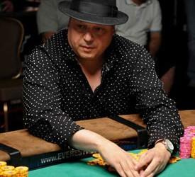 Jeff Lisandro okreće ledja Poker svetu