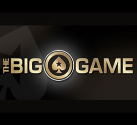 Tri nove PokerStars Big Game epizode! (VIDEO)