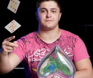 Maxim Lykov ušao u PokerStars Pro Team