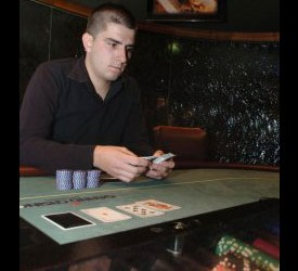 Vladimir Božinović odneo 1.2 miliona dinara na €550 Grand Kazinovom turniru