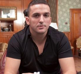 Toni Judet prvi PokerStars Pro iz Rumunije
