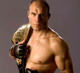 MMA borac Randy Couture organizuje poker turnir u dobrotvorne svrhe