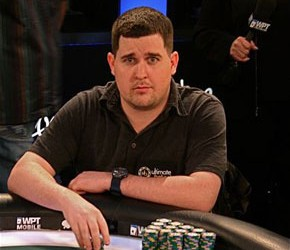 Scott Montgomery opljačkan u Bellagio hotelu u Las Vegasu