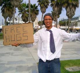 Jared Huggins - priča o solidarnosti poker igrača