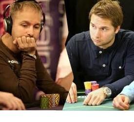 Analiza ruke Joel 'Odonkor1' Nordqvista protiv Daniel Negreanu-a