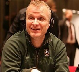 Theo Jorgensen primljen u PokerStars Pro tim