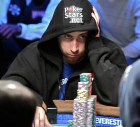 WSOP November 9 - Jonathan Duhamel