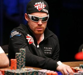 WSOP November 9 - Matthew Jarvis