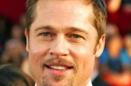Brad Pitt u novom filmu u kom je Poker glavna tema!