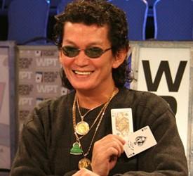 Scotty Nguyen kaže da se online poker zasniva na sreći