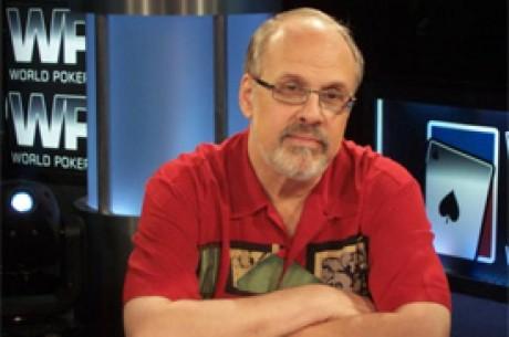 David Sklansky napadnut u svojoj kući