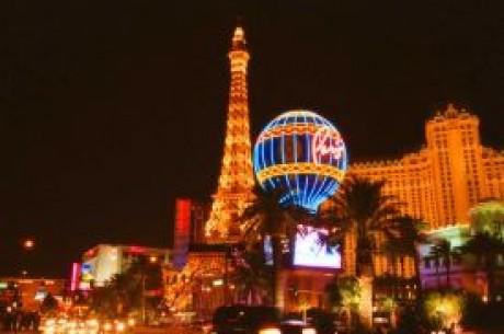 ChiliPoker sponzoriše konekciju Pariz-Las Vegas