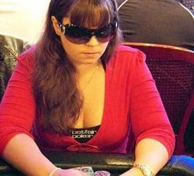 Annette Obrestad pozvana da učestvuje na Nacionalnom Heads-Up Šampionatu
